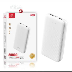 20000mah Powerbank   Accessories for Mobile Phones & Tablets for sale in Lagos State, Yaba