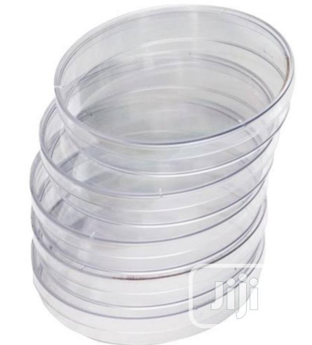 Petri Dish(Carton)