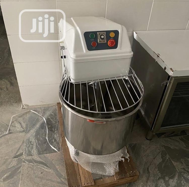 Spiral Dough Mixer 12.5kg HS30