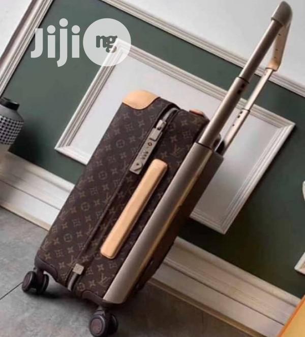 Archive: Original Louis Vuitton Luggage