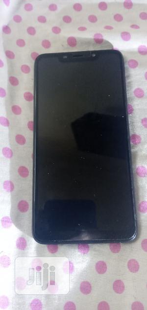 Infinix Hot 7 Pro 32 GB Black | Mobile Phones for sale in Lagos State, Lekki