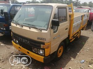 Toyota Dyna 150 Normal Hand Yellow   Trucks & Trailers for sale in Lagos State, Apapa