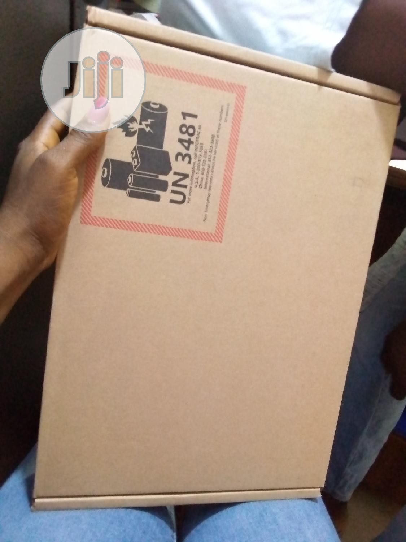 New Laptop Microsoft 16GB Intel Core I5 SSD 256GB   Laptops & Computers for sale in Ikeja, Lagos State, Nigeria