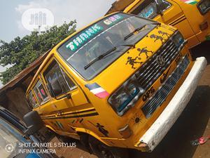 Volkswagen Faragon Transporter 1998 Yellow | Buses & Microbuses for sale in Lagos State, Ifako-Ijaiye