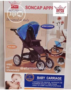 LMV Pram/Stroller | Prams & Strollers for sale in Lagos State, Surulere