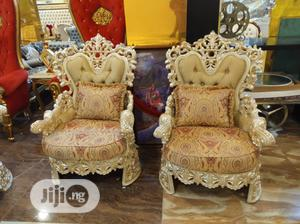 Chairs at the Room | Furniture for sale in Lagos State, Ojo