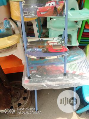 Children Character Table and Chair | Children's Furniture for sale in Lagos State, Ajah