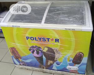 Polystar Showcase Freezer (PV-CSC303L) | Store Equipment for sale in Lagos State, Ojo