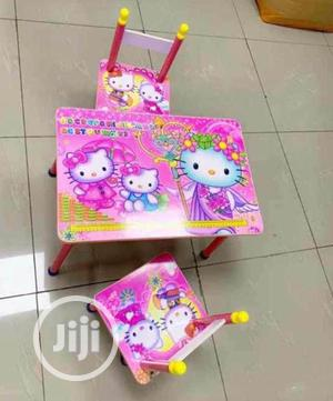 Children Table and Chair | Children's Furniture for sale in Lagos State, Ojodu