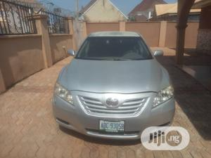Toyota Camry 2008 2.4 LE Silver   Cars for sale in Abuja (FCT) State, Lokogoma