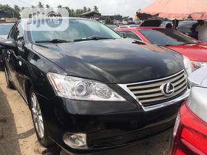 Lexus ES 2011 350 Black   Cars for sale in Lagos State, Apapa
