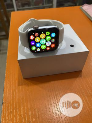 Series 6 Replica (FULLSCREEN) | Smart Watches & Trackers for sale in Lagos State, Agege