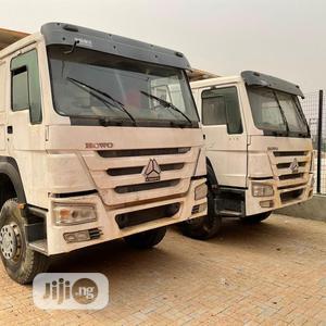 Howo Dump Trucks 30 Tonne Foreign Used   Trucks & Trailers for sale in Lagos State, Lagos Island (Eko)