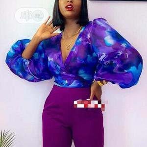 New Designed Quality Female Top | Clothing for sale in Lagos State, Isolo