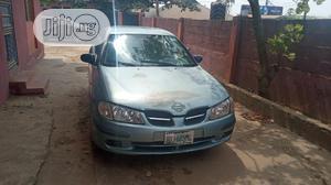 Nissan Almera 2003 1.5 D Green   Cars for sale in Oyo State, Ibadan