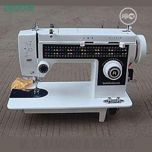 Original Butterfly Industrial Zigzag Sewing Machine | Home Appliances for sale in Lagos State, Surulere