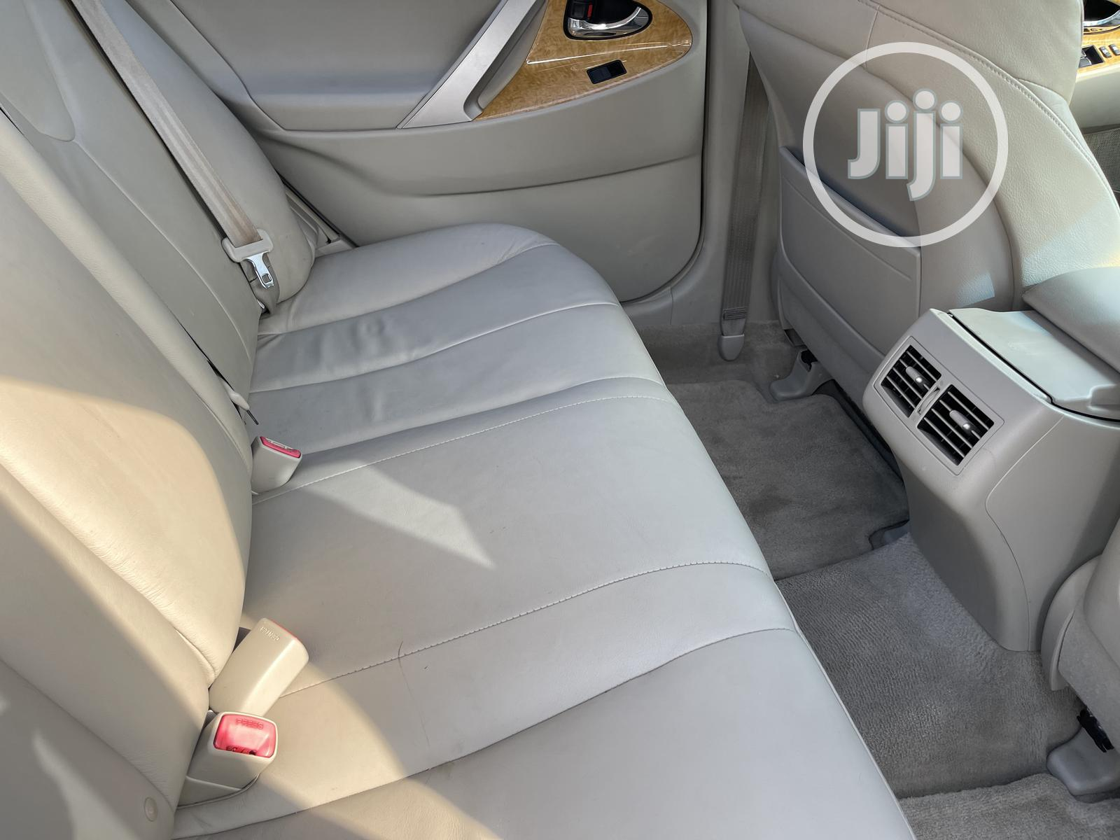Toyota Camry 2007 Blue | Cars for sale in Ikeja, Lagos State, Nigeria