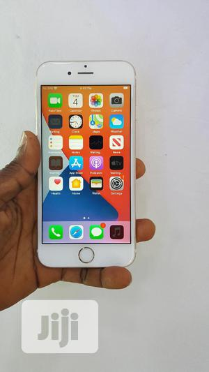 Apple iPhone 6s 128 GB Gold   Mobile Phones for sale in Lagos State, Maryland
