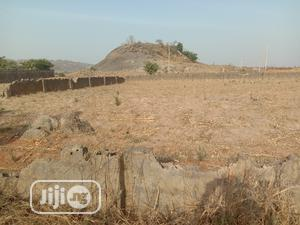 1000sqm Of Residential Land For Sale At F02, Bwari   Land & Plots For Sale for sale in Bwari, Bwari / Bwari