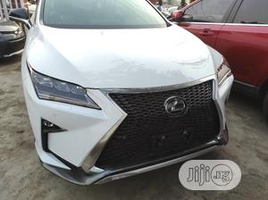 Lexus RX 2019 350 AWD White | Cars for sale in Lagos State, Ikeja