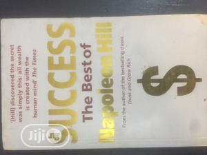 SUCCESS: The Best of Napoleon Hill | Books & Games for sale in Lagos State, Surulere