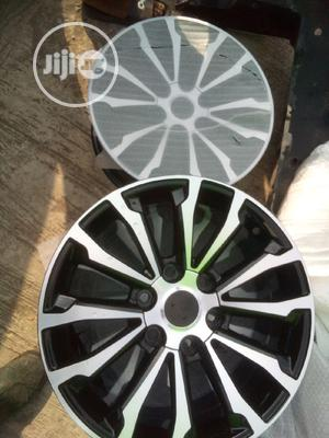 Rim For Gx460 2020 18rim   Vehicle Parts & Accessories for sale in Lagos State, Mushin