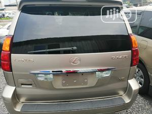 Lexus GX 2003 Gold   Cars for sale in Rivers State, Port-Harcourt