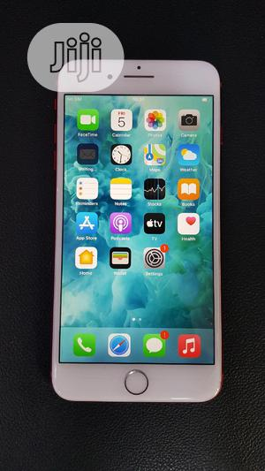 Apple iPhone 7 Plus 128 GB Red | Mobile Phones for sale in Lagos State, Ikoyi