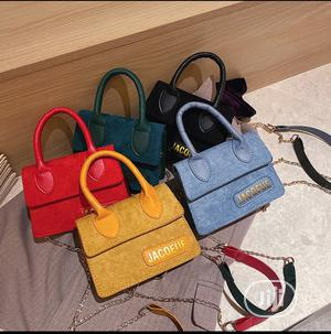 Quality Ladies Handbag | Bags for sale in Lagos State, Alimosho