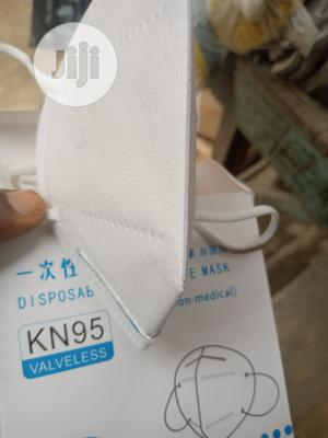 High Quality Facemask KN95 | Safetywear & Equipment for sale in Lagos State, Lagos Island (Eko)