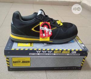Original Safety Jogger   Shoes for sale in Lagos State, Lagos Island (Eko)