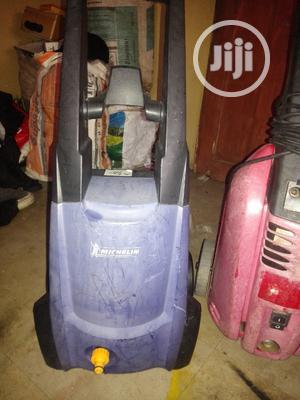 Michelin MPX 120 High Pressure Washer   Garden for sale in Lagos State, Oshodi