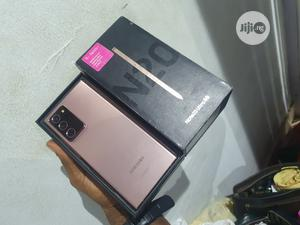 New Samsung Galaxy Note 20 Ultra 5G 128GB Pink | Mobile Phones for sale in Oyo State, Ibadan