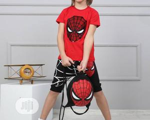 Spider Man  Track | Children's Clothing for sale in Lagos State, Ikeja