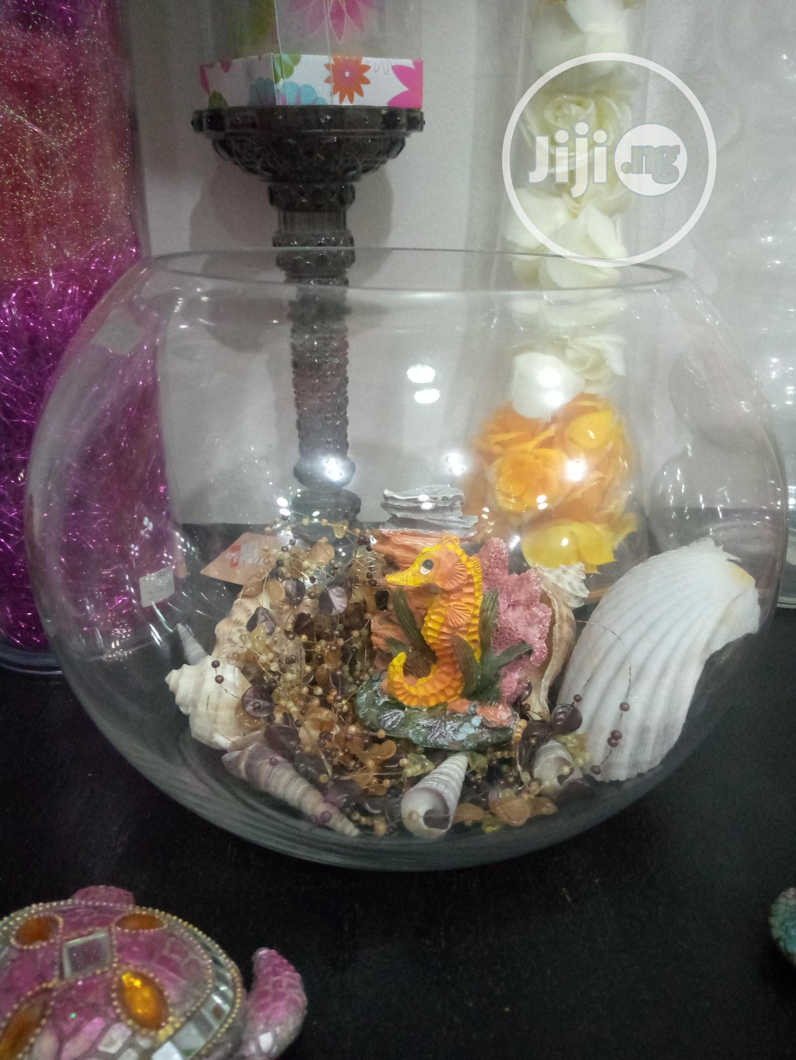 Archive: Exotic Fish Aquariums Bowls