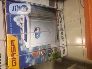 Qasa 8.2kg Washing Machine | Home Appliances for sale in Lagos State, Ikeja