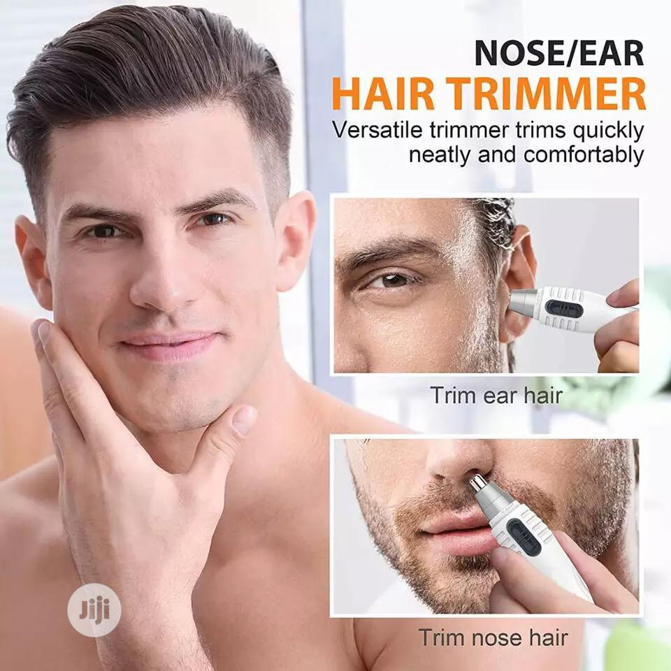 Nose Hair, Ear Hair Trimmer | Tools & Accessories for sale in Surulere, Lagos State, Nigeria