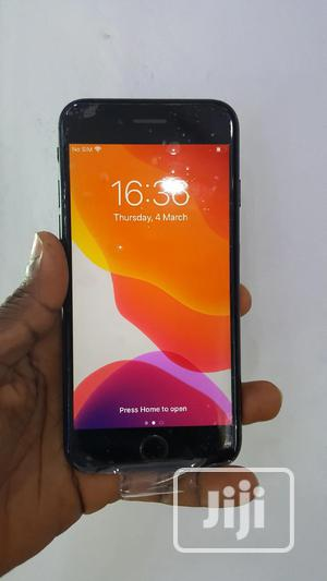 Apple iPhone 7 32 GB Black   Mobile Phones for sale in Lagos State, Victoria Island