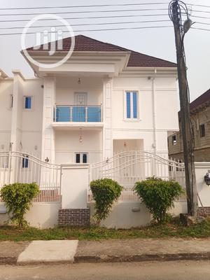 Luxury Newly Built 5bedroom Duplex at Crown Estate, Ajah | Houses & Apartments For Sale for sale in Ajah, Crown Estate
