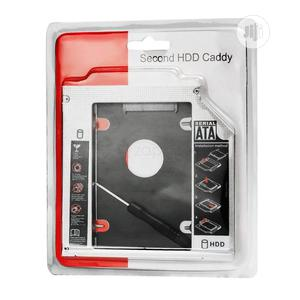 Second HDD Caddy | Computer Hardware for sale in Lagos State, Ikeja