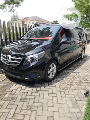 New Mercedes-Benz Viano 2019 Black   Cars for sale in Lagos State, Lekki