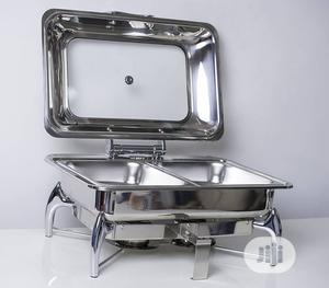 Buffet Stove With Glass Cover   Kitchen Appliances for sale in Lagos State, Ojo
