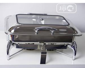 Buffet Stove With Glass CD-18   Kitchen Appliances for sale in Lagos State, Ojo