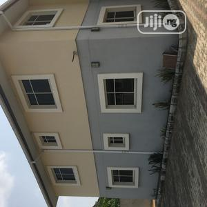 Newly Built 4 Nos of 3 Bedroom Flat on a Full Plot | Houses & Apartments For Sale for sale in Amuwo-Odofin, Apple Junction