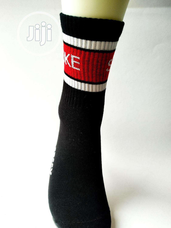 Archive: Creex Comfy Crew Socks