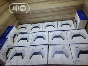 Playstation 5 Controller Dualsense - PS5 PAD   Video Game Consoles for sale in Lagos State, Agege