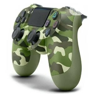 Wireless Ps4 Game Pad Controller - Army Green | Video Game Consoles for sale in Lagos State, Ikeja
