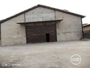 Warehouse For Lease | Commercial Property For Rent for sale in Rivers State, Port-Harcourt