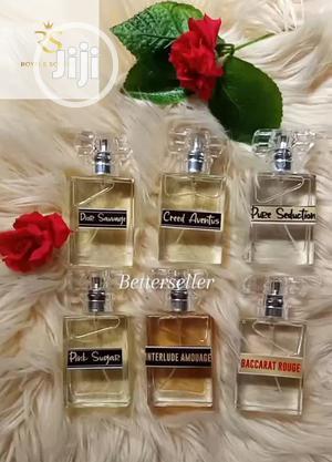 Fragrance Unisex Oil 50 ml   Fragrance for sale in Lagos State, Ipaja