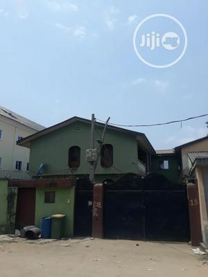 Block Of Flats Of 4 3bedrooms & 2 2bedrooms In A Serene Area   Houses & Apartments For Sale for sale in Isolo, Ago Palace